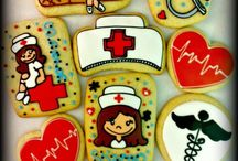 Nursing <3 / by Celeste Fricke