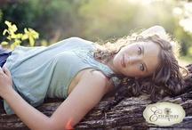 Senior Year Baby!! / by Casie Hernandez