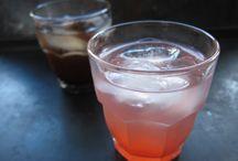 Drinks / by Hannah Maier