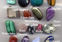 Jewelry - Gemstones &Crystals / by Designs By Dawn Rene