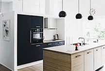 kitchen / by Huilin Dai