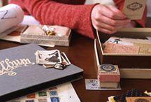 scrapbook ideas & tips / by Patti Borton