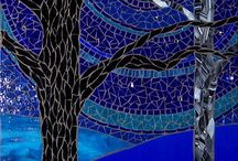 mosaics / by Kris Fisher