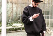 Streetwear Style / urban themed fashions / by 611