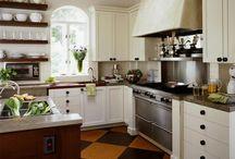 Kitchen Upgrade / by Kristin Coffield