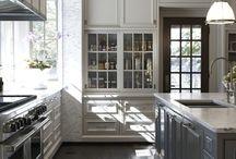 mc kitchen / Novato remodel  / by Stacey Kelly Egide