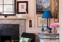 Designer Who's Who / Depicting the work of legendary designers / by Decor Arts Now Blog