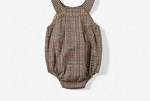 Kiddie Clothes / by Heidi Smith