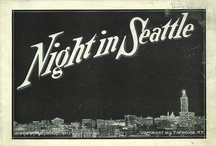 Seattle City Light Brochures and Advertising / by Seattle Municipal Archives