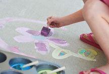Kids stuff / by Lisa Newby