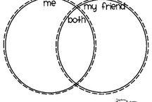Social Work - Friendship / by Kristen Nicole