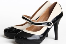 Shoes, need I say more? / by Kendra Gerber