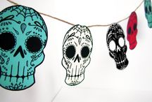Day of the Dead / by Zing Zing Tree