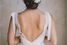 Bridal Shoot / by Brianne Hardcastle