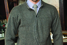 knits for men / knits for men / by Donatella inspiration&realisation
