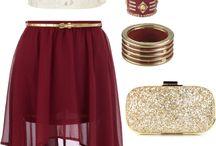 Fashion / by Rebecca Renee