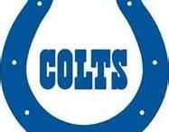 Indianapolis Colts Football / by Ashley Garbacz