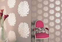 Home Decor & Design / by Sift & Whisk   Maria Noel
