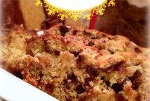 Easy Dessert Recipes!! / by Tonia Shuman