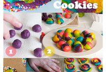 Recipes / by Susie Fudally