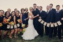 my wedding / by MELODY DUNCAN