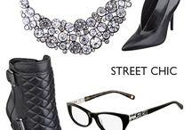 VSP Fall Eyewear Style / by Amie Olson