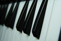 Music Ed Chorus / by Emma Jencson