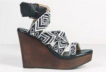 Shoes / by Julia Burris
