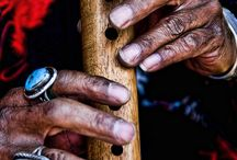 Native American Flute / by V V