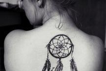 Tattoos / by Brett Bishop