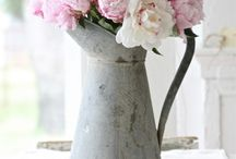 Shabby Chic / by The Organised Housewife