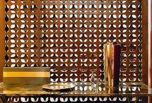 entryway furniture ideas / by Boca do Lobo