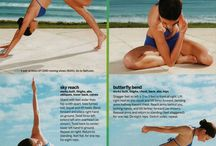 Fitness - Yoga / by Denise