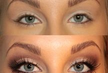 Eye makeup / by Johanna Nilsson