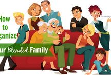 Family Matters / Looking for a bit of sanity and order for your family? / by Deb Lee