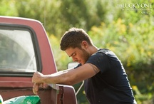 Zac Efron / by The Lucky One