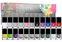 Sephora - Formula X Sweepstakes  #SephoraSweeps  / Sephora - Formula X Sweepstakes  1x per person/email   Prize: One hundred ninety-one bottles of nail polish from the Formula X nail collection (ARV $2,197.50).  Open to residents of the U.S. 18+ (void in RI) expires  Monday, October 28, 2013 @ 11:59pm  / by bolo ties