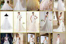 Wedding <3  / by Danielle Davis {TODAYS THE BEST DAY}
