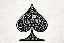 Typography / by Heather Schaffner