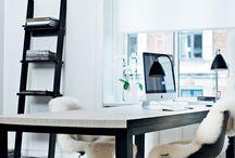 Design Studio / by Florencia Bussoli