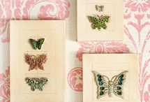 Frugal Decor from Jewelry / by Frugal Decorating Diva