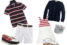 kids style / by Corey Carranza