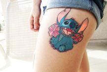 Tattoo Ideas / by Devann Murphy