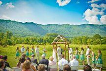 wedding ideas / by Chelsea Gastineau