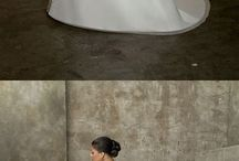 Wedding ideas / by Olivia Kubiak