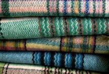 blankets & textiles  / by Kumiko Sayuri