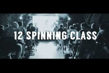 YouTube Videos / by Spinning®