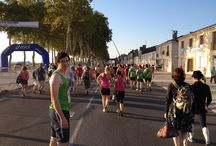 Charity of the Year / Children with Cancer UK is Majestic's charity of the year. We fund raise in lots of ways including sending a team out to Bordeaux for the gruelling Marathon du Medoc. / by Majestic Wine