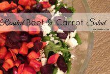 Meal Planning - Lunch Options / by Julia Eldridge