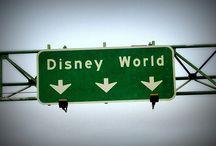 Disney: where dreams do come true <3 / by Emma Stevens